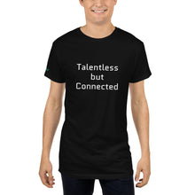 Load image into Gallery viewer, TBO Talentless But Connected Limited Edition Long Body Urban Tee