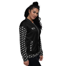 Load image into Gallery viewer, Team Blackout Limited Edition TBO Drip Bomber Jacket