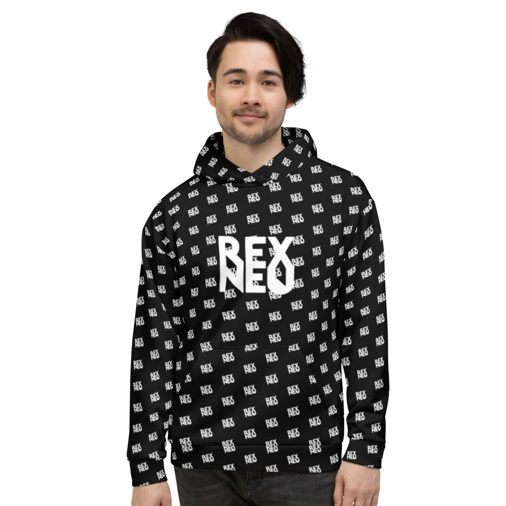 Team Blackout x REX NEU Limited Edition Drip Hoodie