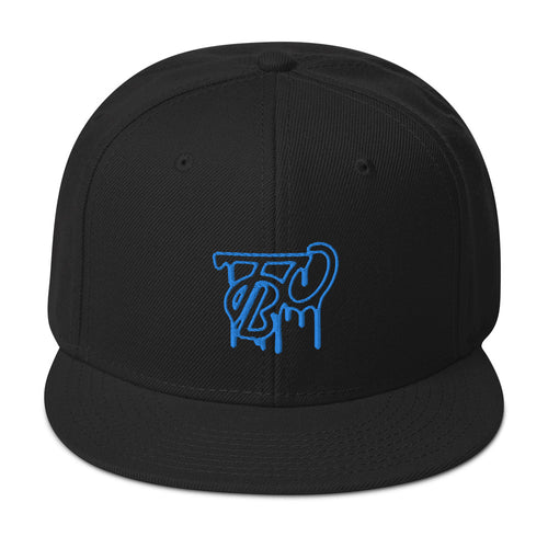 TBO NEON DREAMS 2020 Limited Edition Ice Cold Snapback Hat