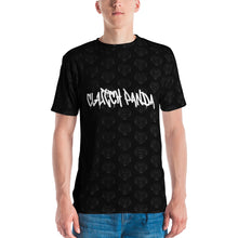Load image into Gallery viewer, TBO x ClutchPanda Limited Edition BLKOUT Tee
