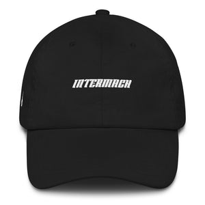 TBO x Intermach Limited Edition Dad hat