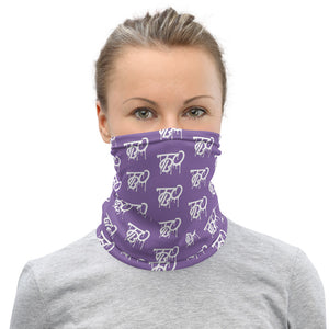 Team Blackout Limited Edition PURP Buff
