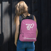 Load image into Gallery viewer, TBO Courtney Promo Backpack