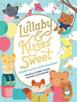 Lullaby & Kisses Sweet Book