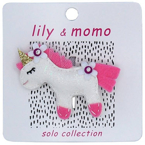 Come Fly With Me Unicorn Clip