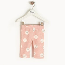 Load image into Gallery viewer, Pink Moon Solar Legging