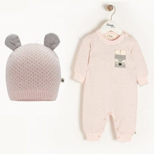 Load image into Gallery viewer, Acacia Pink Baby Gift Set