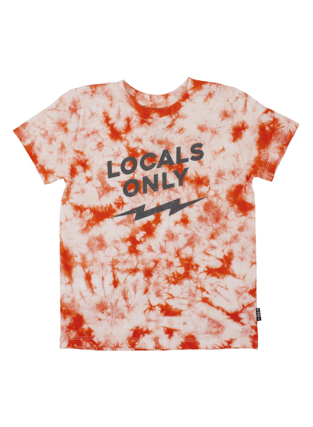 Locals Only Far Out Tee