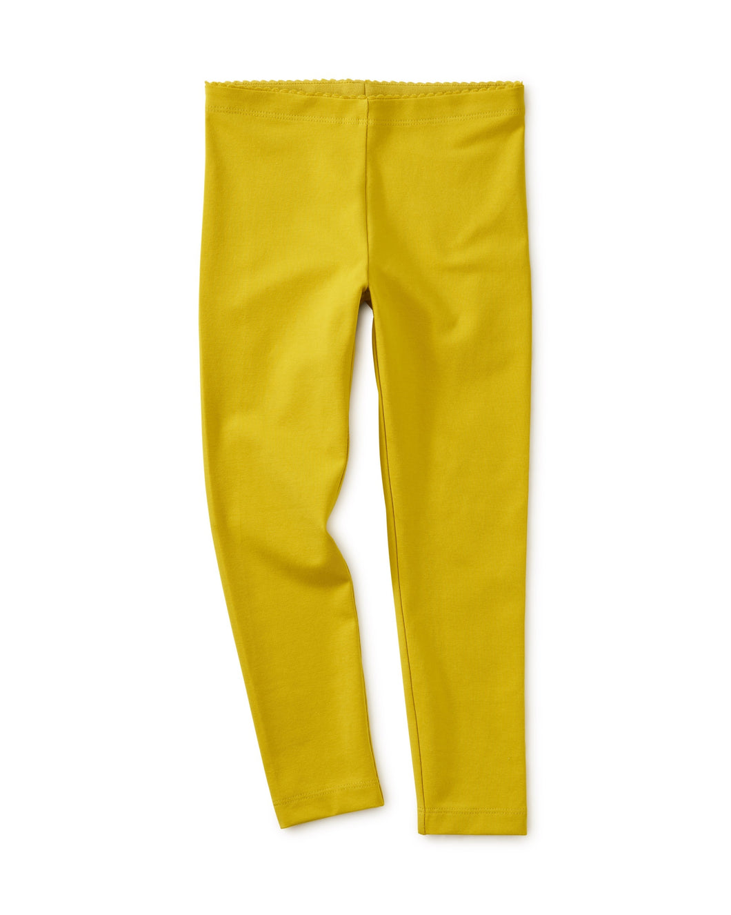 Yellow Baby Legging