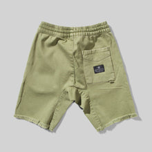 Load image into Gallery viewer, Washed Olive Atlantic Short