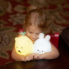 Load image into Gallery viewer, LED Bear Night Light