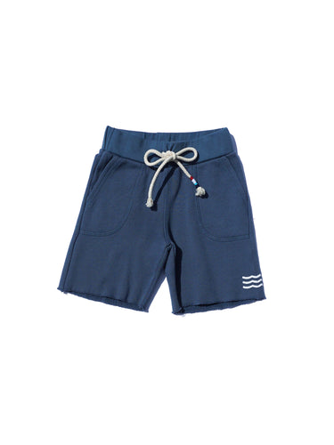 Waves Saddle Short