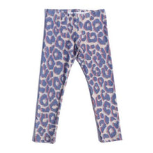 Load image into Gallery viewer, Sol Leopard Hacci Legging