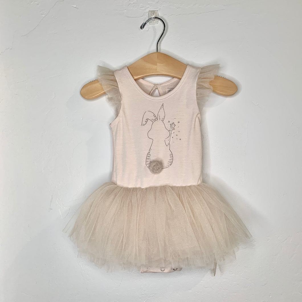 Cocoon Bunny Tutu Dress