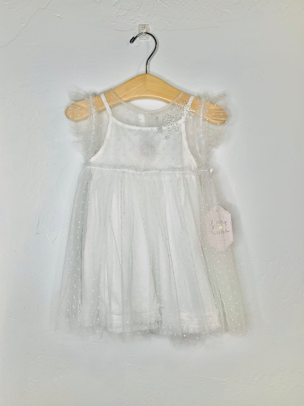 Cloud Lena Dress