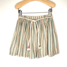 Load image into Gallery viewer, Multi Stripe Twirl Skirt
