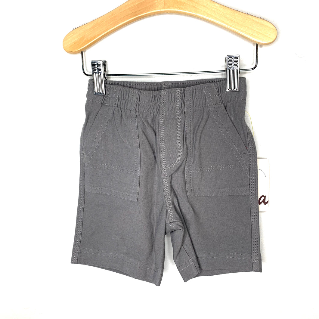 Graphite Playwear Shorts