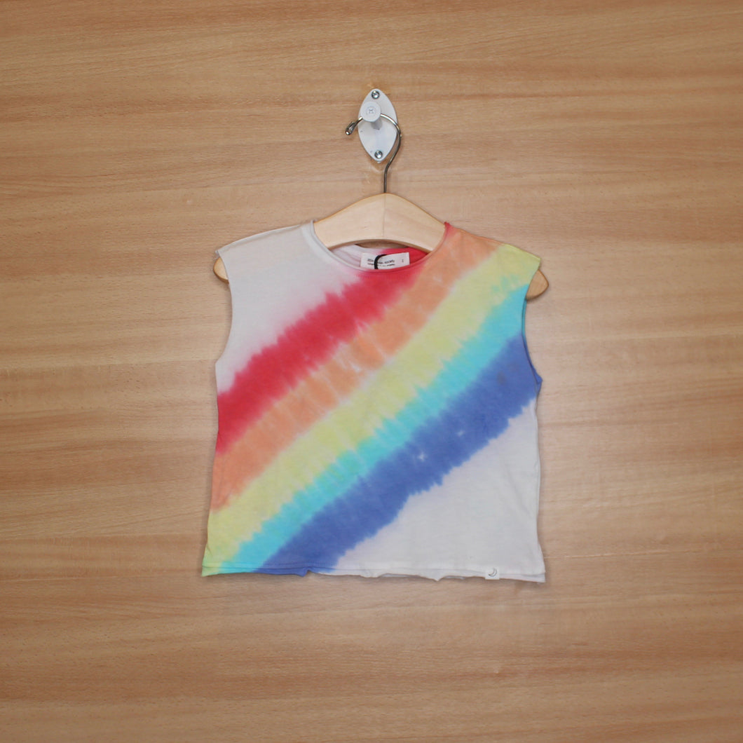 Rainbow Barret Tank