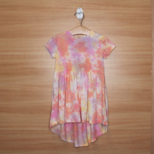 Sherbet Tie Dye Magic Dress