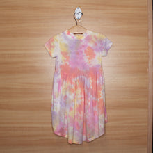 Load image into Gallery viewer, Sherbet Tie Dye Magic Dress
