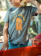 Load image into Gallery viewer, Stay Chill Vintage Tee