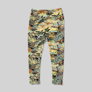 Jungle Tiger Legging