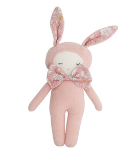 Pink Dream Baby Bunny