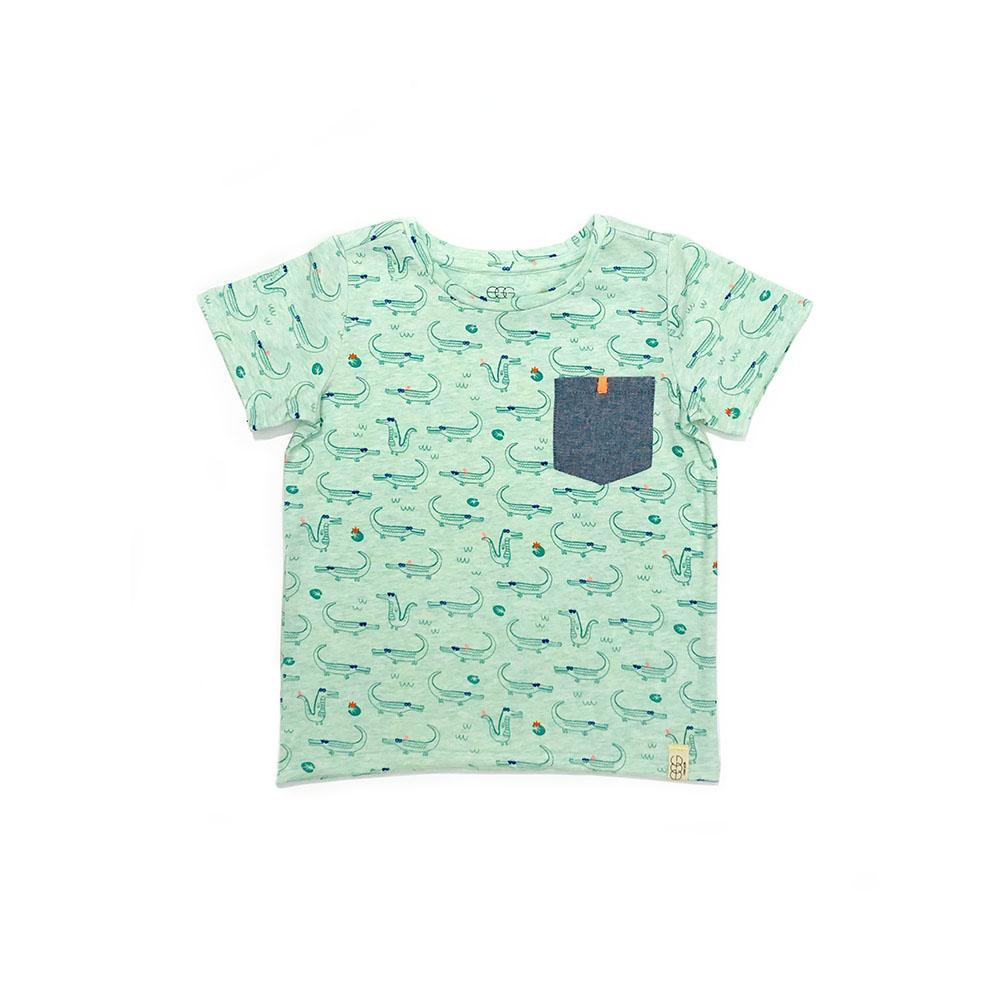 Cool Crocodiles Vincent Tee