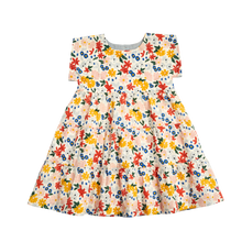 Load image into Gallery viewer, Floral Peachy Dress