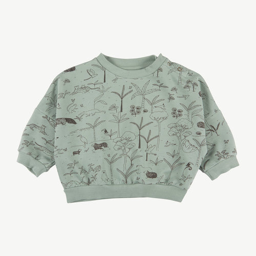 The Story Jadeite Sweatshirt