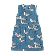 Load image into Gallery viewer, Seagull Tank Dress