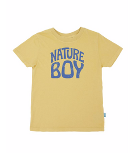 Faded Sun Nature Boy Vintage Tee