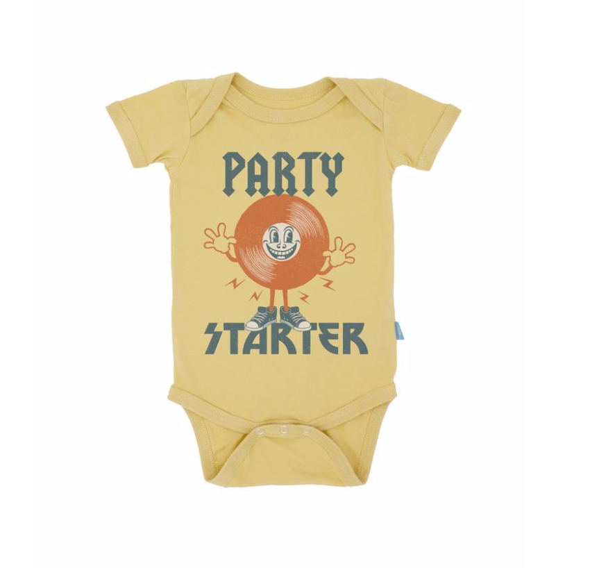 Party Starter One Piece