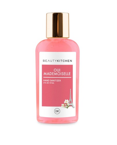 Oui Mademoiselle Hand Sanitizer 2 oz