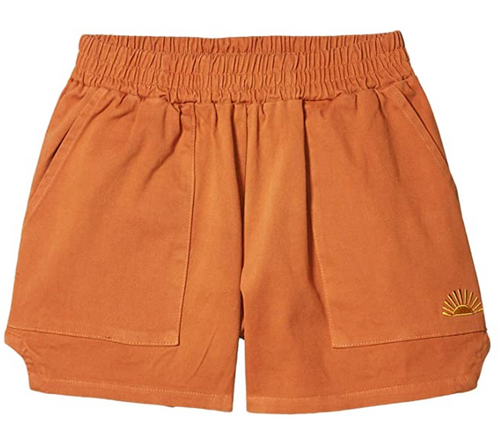 Rust Sun Daze Short