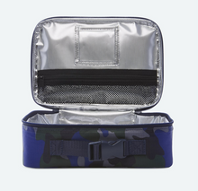 Load image into Gallery viewer, Rodger's Camo Ripstop Lunch Box