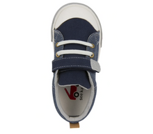 Load image into Gallery viewer, Stevie Sneaker Chambray