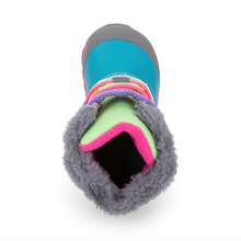 Load image into Gallery viewer, Pink Teal Gilman Boot