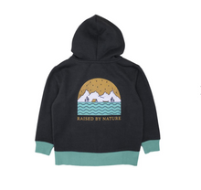 Load image into Gallery viewer, Raised By Nature Hoodie