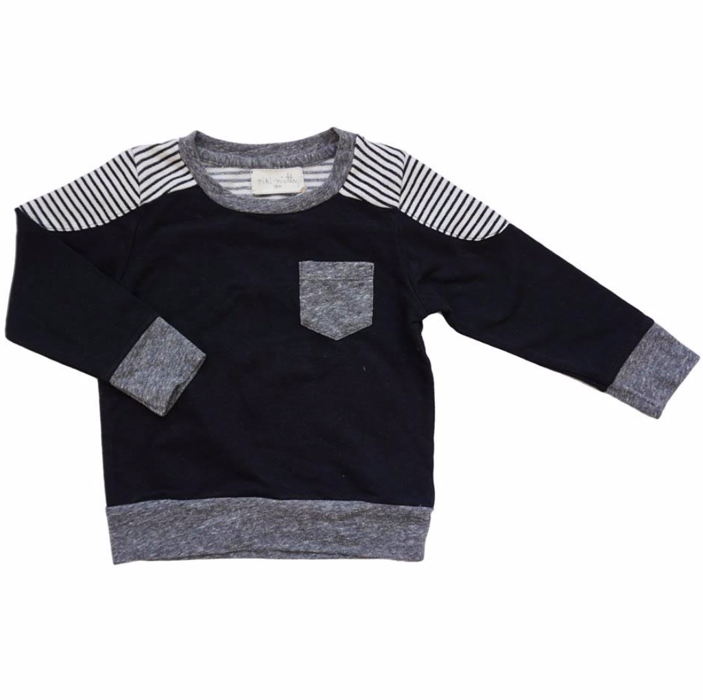 Carmichael Pullover Sweater