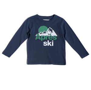 Apres Ski Long Sleeve