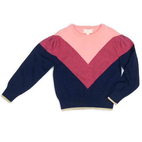 Lillia Retro Sweater