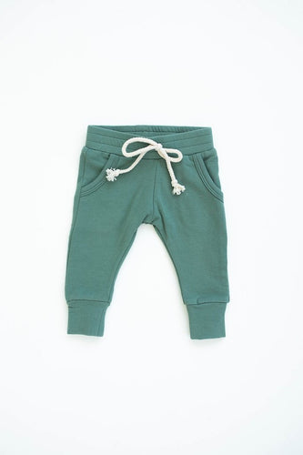 Jade French Terry Jogger Pant