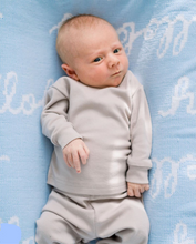 Load image into Gallery viewer, Cloud Cotton Two Piece Cozy Set