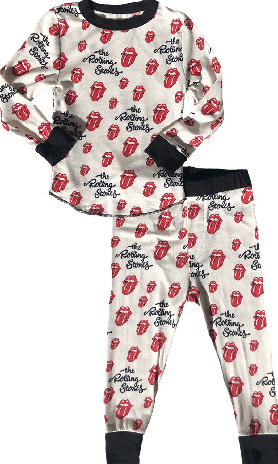 Rolling Stones Bamboo Base Layer Set