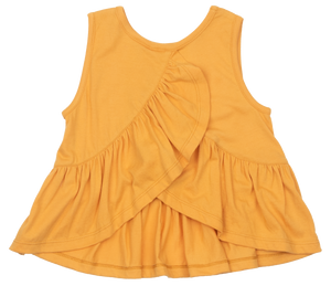 Mineral Yellow Joy Top