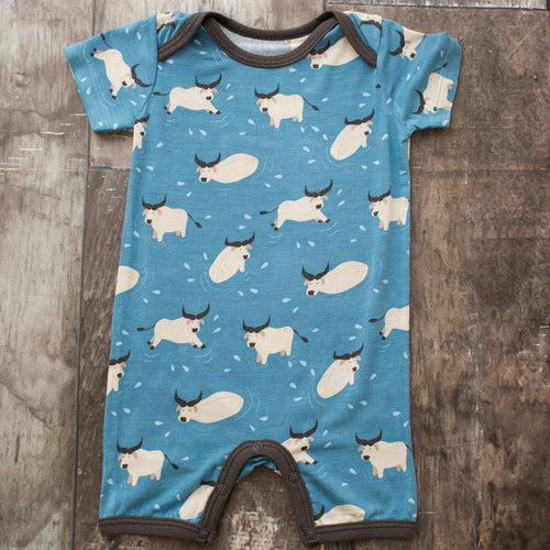 Water Buffalo Shortall