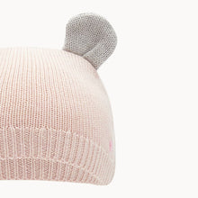 Load image into Gallery viewer, Pale Pink Knitted Hat