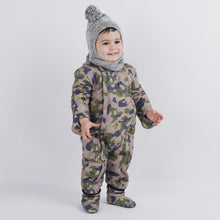 Load image into Gallery viewer, Camouflage Perry Snowsuit